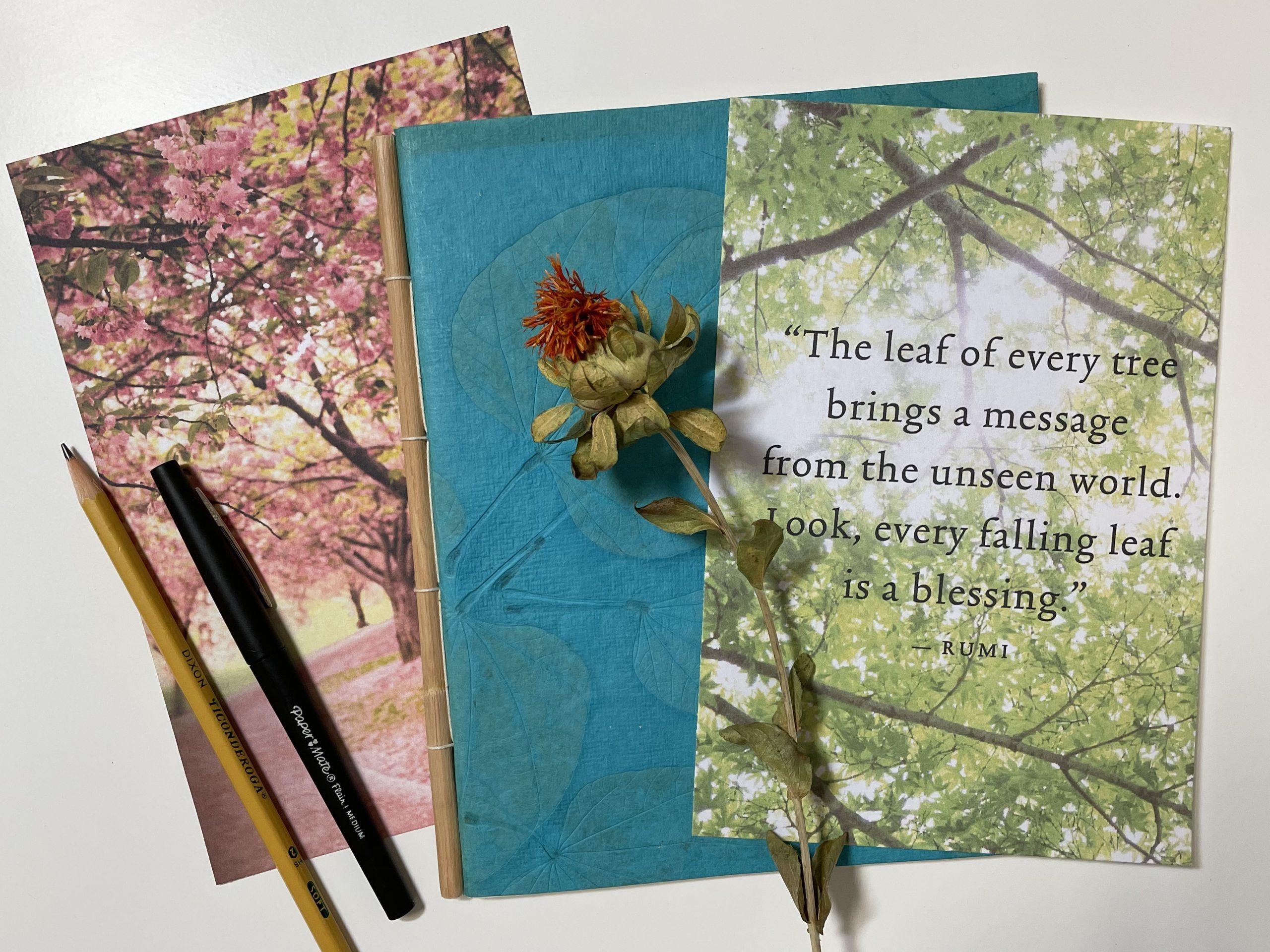 Nature Poetry 3-Part Series – Virtual Workshops