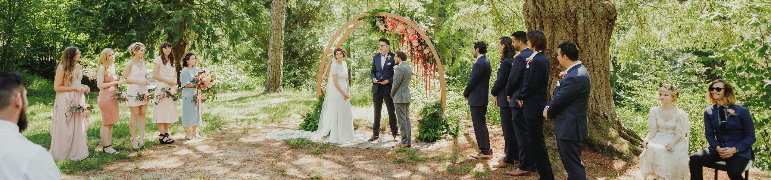 Wedding Meadow