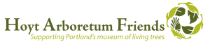 Hoyt Arboretum Friends Logo