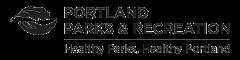 Portland Parks and Recreation Logo